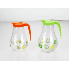 2015 China Hot Sale Plastic Juce Jugs