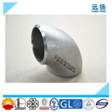 Stainless Steel Pipe Fitting Elbow Asme B16.9 Sch80s