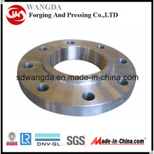 Carbon Steel Blind Flanges Forged Flanges