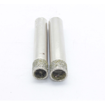Diamond Rotary Core Drill Bits untuk Glass Porcelain Tile & Stone Ceramic