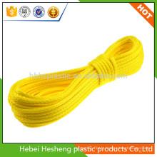 Corde puissante de pp / PE utilisée pour le sac de récipient
