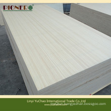 18mm White Face Plywood for North Afrian Market