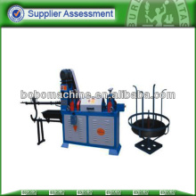 straightening and cutting machine for BBQ wire mesh