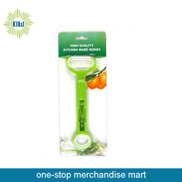 potato chip peeler and cutter