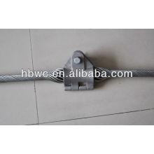 Abrazaderas de suspensión 10.9-18.50 hechas en hebei weichuang