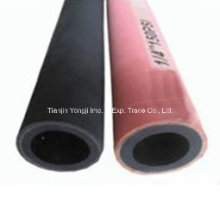 Slurry Pump Hose 4 Layers Steel Wires