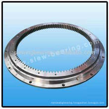 WD Series ISO9001 Certificated flange light type slewing bearing light type