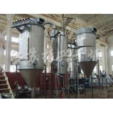 Sécheur industriel de flux d'air pour l'amidon