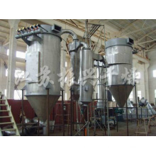 Industrial Airflow Dryer for Starch