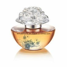 Perfume para Sexy Lady, Sexy Fragancia con botella de vidrio