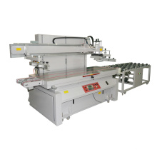 Малогабаритная высокоточная TX-4060ST-S плоская вертикальная трафаретная печатная машина