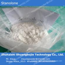 Steroides masculins en poudre La stanolone maintient la force et la qualité musculaire 521-18-6