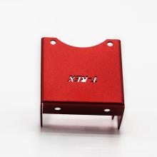 Изготовление алюминиевых аксессуаров для лазерной резки листового металла OEM