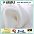 Tissu en satin de polyester pour vêtement (XSST-1028)