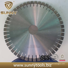 Diamond Blade for Granite Stone Cutting Silent