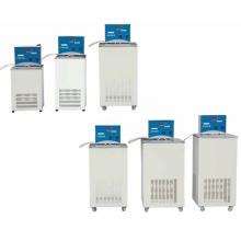 Laboratorio que usa baja temperatura Circulador de baño de enfriamiento