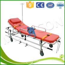 Aluminum Alloy Hospital Ambulance Stretcher for sale