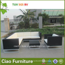 H-China Outdoor Rattan Sofa for 2016 New Design
