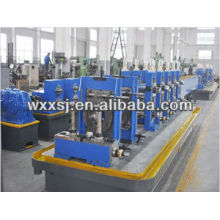Stainless Steel Rectangular Tube Forming Machinery