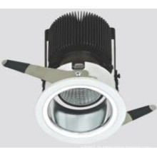 Epistar COB LED Downlight LED Deckenleuchte