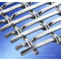 Stainless Steel Wall Cladding Decorative Mesh (EDM-01)