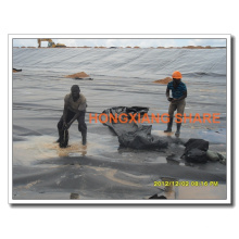 GM 13 and ASTM Standardtextured HDPE Geomembrane
