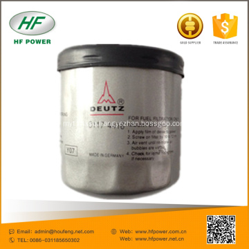 deutz filter catalog oil filter 01174416