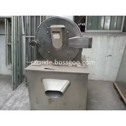 30b spice melanger powder grinding machine