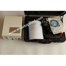 Veterinär-flexibles Endoskop Videoscope