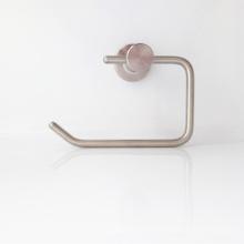 Möbel Edelstahl 304 # Gebürstetes Papierhalter Badezimmer Rack Mdb001