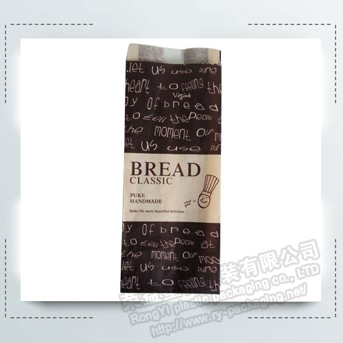 Factory Price Bread Packaging