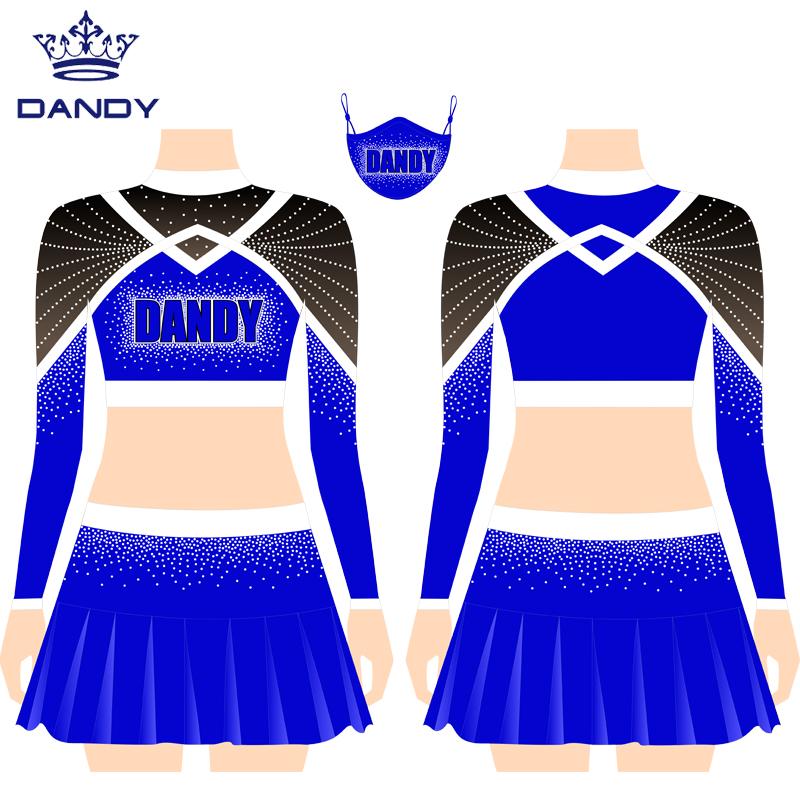 all stars cheerleading uniforms