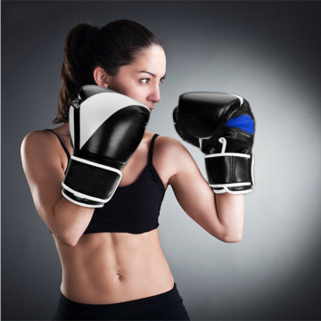 Professional Boxing MMA Military Gloves