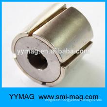 ARC shape neodymium free energy generator magnet