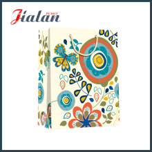 Hot Sale Delicate Art Paper Bag