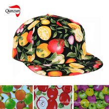 Weinlese-Frucht-Polo-Hut