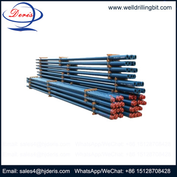 4 3 / 4inch Water Well Slick Drill Collar