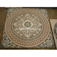 Каменная мозаика Мраморная мозаика напольная плитка (ST123)