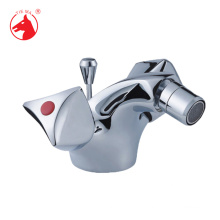 Professional China chrome brass bidet mixer