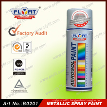 Metallic Acrylic Liquid Car Spray Paints