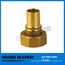 High Quality Water Meter Connection Fittings (BW-701)