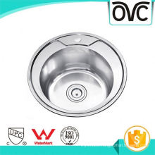 Best selling good quality silver superior wash sink Best selling good quality silver superior wash sink