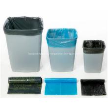 Кухонные пакеты для мусора Прозрачные вкладыши для мусора