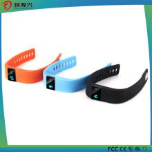 Tw64 pulseira de relógio de pulso inteligente