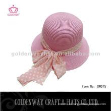 Пользовательские модные женские шляпы