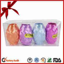 Fancy Color Gift Ribbon Egg