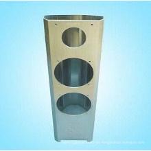 Aluminiumrahmen für fortgeschrittene Lautsprecher