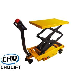 800KG Standard Full Electric lifting platform
