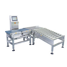 Check Weigher for Foods Industry Processing Line