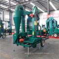 Máquina de limpieza de semilla de arroz Paddy Maize Paddy